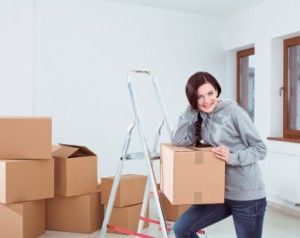 Furniture Removals UK